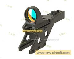 Element SeeMore Reflax Red Dot Sight for HI-CAPA (Olive Drab)